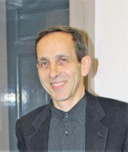 Gerry Boland